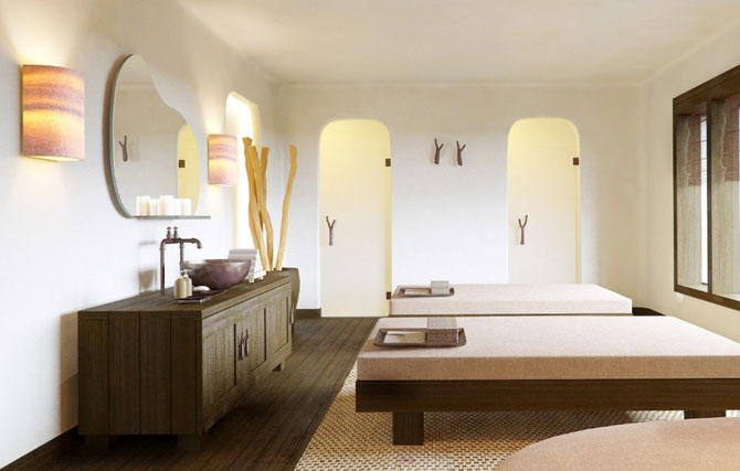 Six Senses Spa The Alpina Gstaad Hotel Switzerland 7
