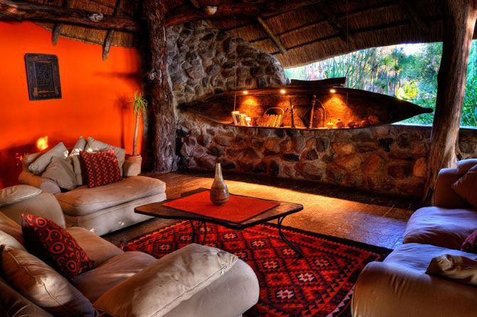 Thamalakane River Lodge A Secluded Retreat in Botswana 4