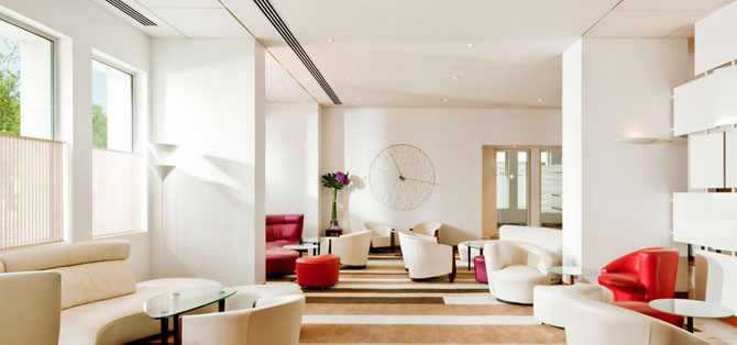 The Metropolitan COMO Stay in Style in London 1