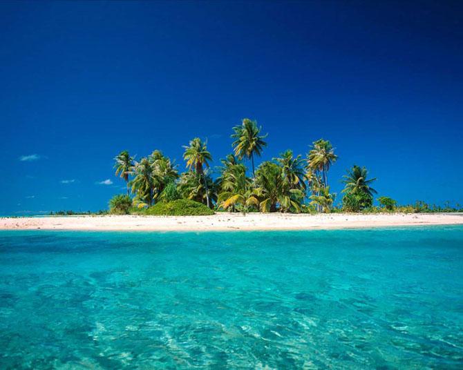 Top 10 Beach Destinations in India Kadmat Island Lakshadweep