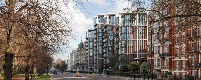 Top 10 Billionaire Skyscraper Homes One Hyde Park