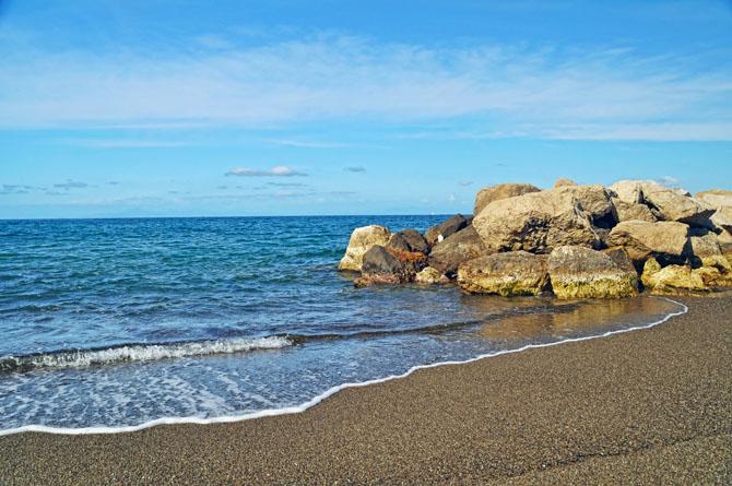 Top 10 Quadski Picnic Spots in the Mediterranean 2