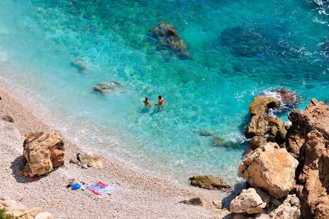 Top 10 Quadski Picnic Spots in the Mediterranean 6