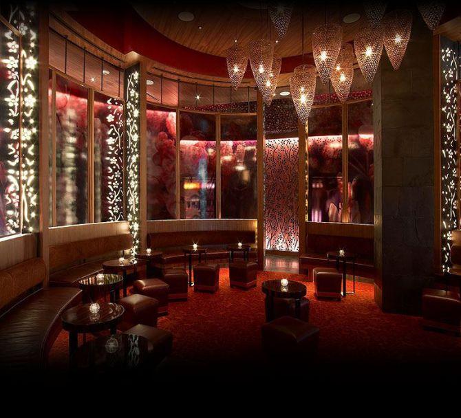 Top 5 Most Luxurious Restaurants in Dubai Nobu