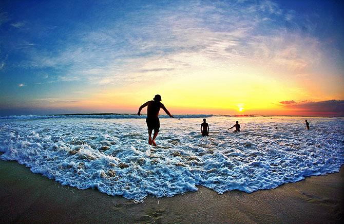 Costa Rica???s Surfing Hotspots