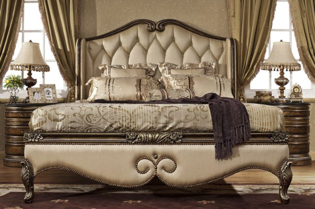 Romance Style Elegance Marge Carson  Luxe Living