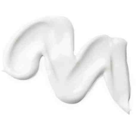 white cream swipe zig zag