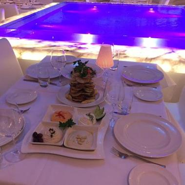 Limani: An Array Of Greek Delights!