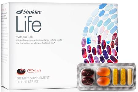 Shakin' It With Shaklee Life Products! (Yes, There Are High Nutrition Products That Taste Good!)