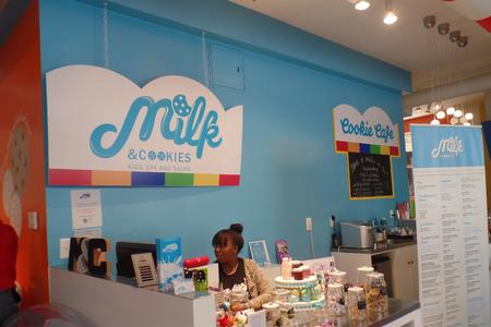 Spa Time: For Kids Only! A Visit To Milk & Cookies Salon And Spa On The Upper East Side (at 1196 First Avenue)