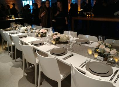 Samsung Welcomes Dacor To The Company–And They Have A Gala Dinner!