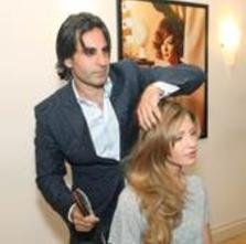 The Angelo David Salon: Midtown's Brightest Salon Star!