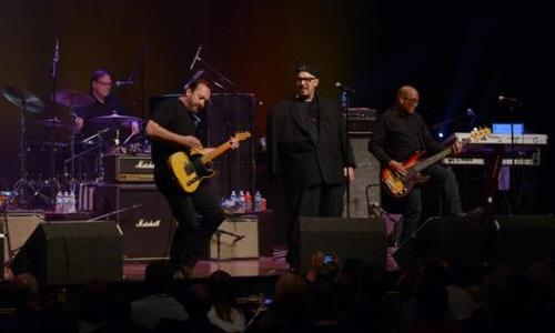 UPDATE Friday 5/26/17: The Smithereens Are Back For A Second BB King's Show This Year! Limited Tickets Available!