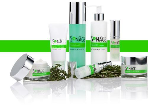 "Check Out Sonage Skin Care And Discover The ""Beauty Of Balance""!"