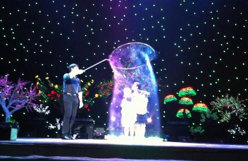 The Gazillion Bubble Show: The Most Bubble-licious Fun On Off-Broadway (Or Anywhere For That Matter)!