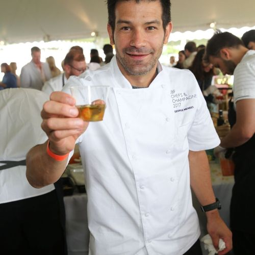 Chefs & Champagne 2017: The Hamptons' Ultimate Foodie Event Only Gets Better