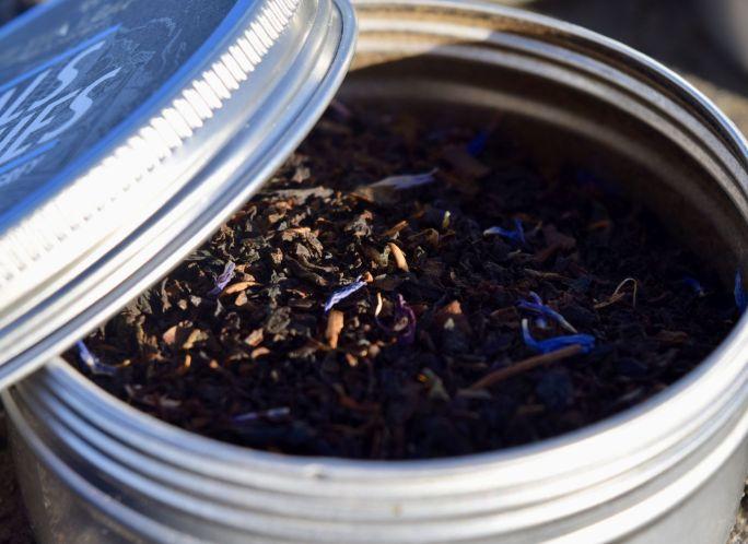 The Tea Leaf Co Royals & Rogues