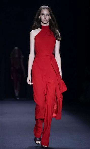 Giuliana Romanno - Courtesy of nowfashion.com