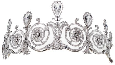 Halo Tiara - courtesy of justluxe.com