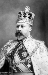 King Edward VII - Courtesy of cartierreviews.com