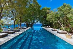 Crystal Springs Villa in St. James - Courtesy of homeaway.com