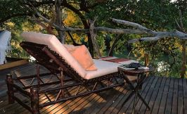 Makanyane Safari Lodge - Suites - Courtesy of Makanyane Lodge