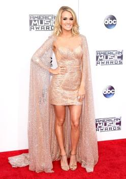 Carrie Underwood in Elie Madi - Jason Merritt - Getty Images