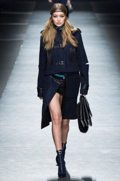 Versace - Photo Yannis Vlamos - Indigital
