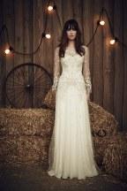 Jenny Packham - Courtesy of Jenny Packham - The Luxe Lookbook6