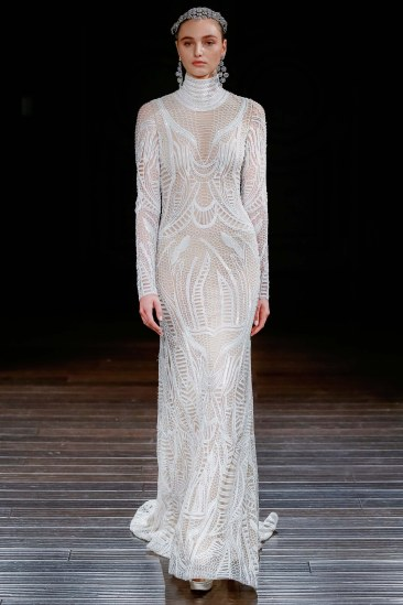 Naeem Khan - Photo by Dan Lecca - Courtesy of Vogue - The Luxe Lookbook6