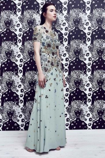 Jenny Packham - Courtesy of Jenny Packham - The Luxe Lookbook9