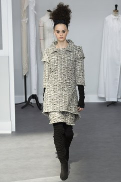 Chanel - Photo credit - Yannis Vlamos-Indigital.tv - The Luxe Lookbook10