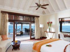 Taj Exotica Presidential Suite - Courtesy of tajhotels.com - The Luxe Lookbook1