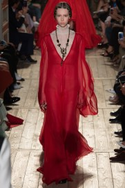 Valentino - Photo Credit-Yannis Vlamos-Indigital.tv - The Luxe Lookbook24