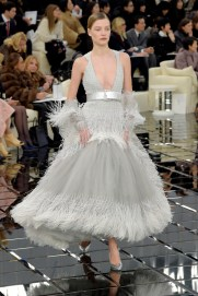 Chanel Couture Spring 2017