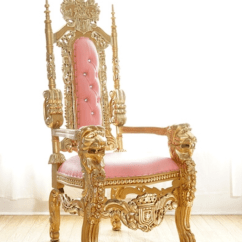 Throne Chair Cover Fishing Second Hand Chairs Luxe Rentals Queen Margery