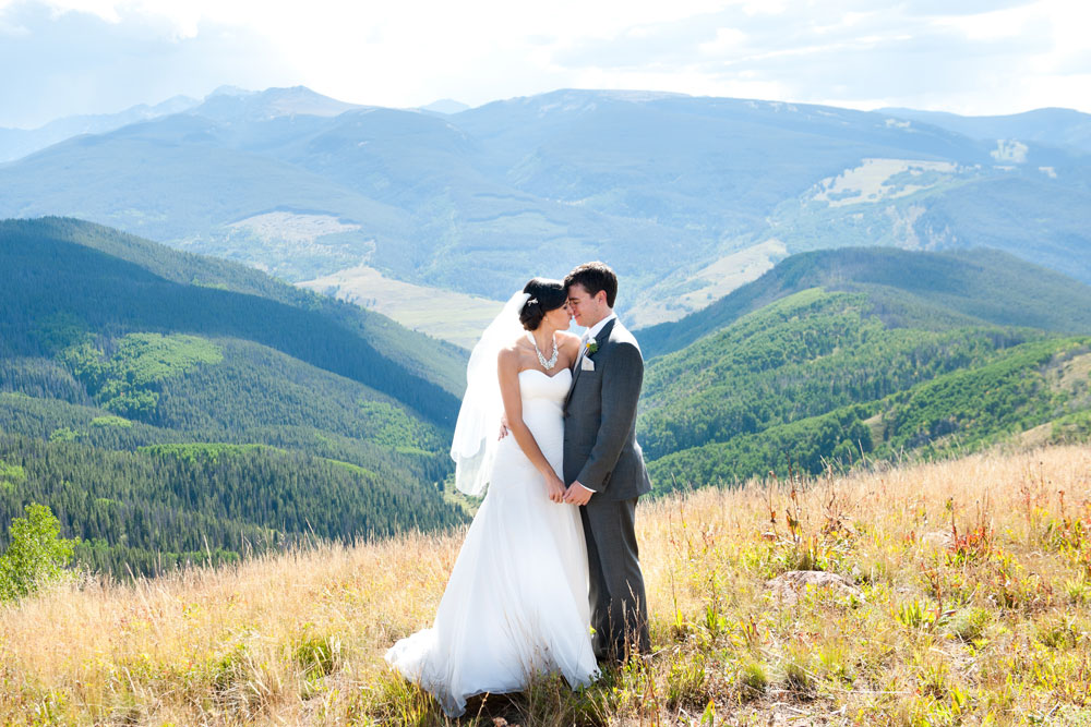 mr and mrs chair signs carex transport review a modern mountain wedding in vail, colorado - luxe weddings | destination