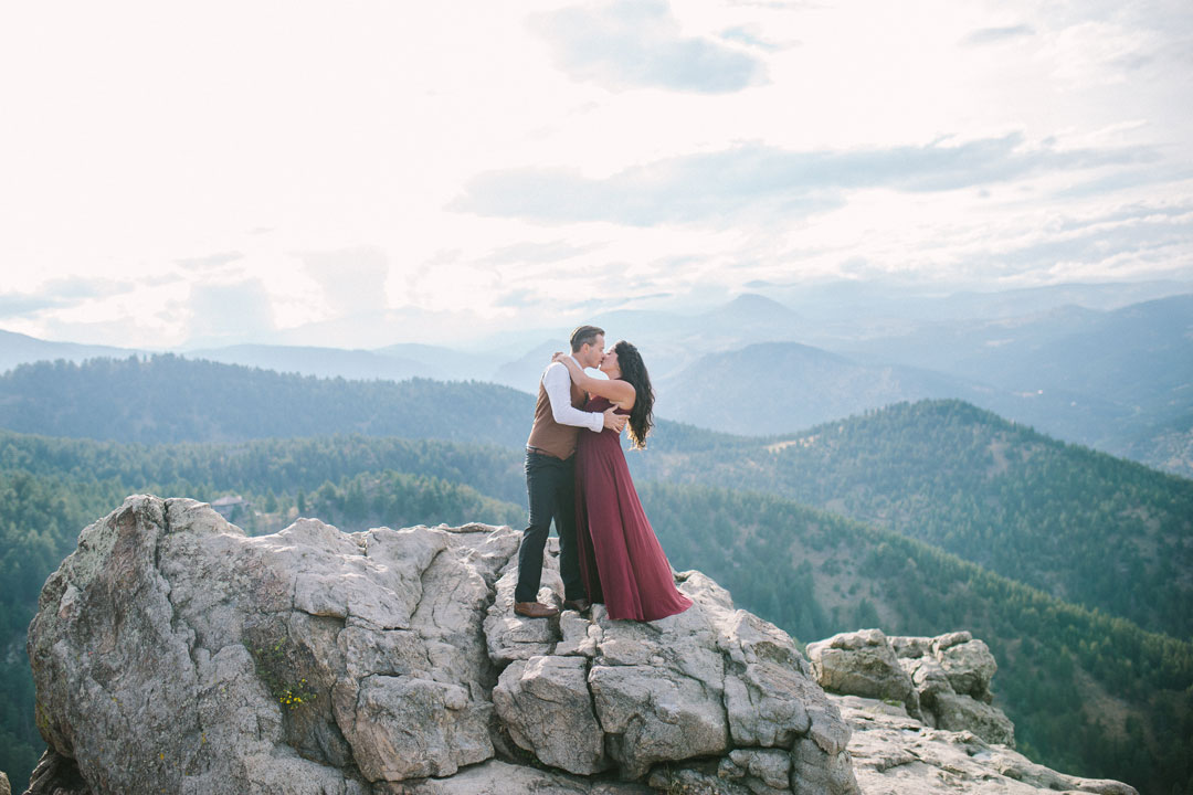 Fall Destination Weddings