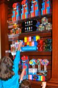 Dylan's Candy Bar at the St. Regis New York boutique