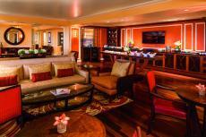The Ritz Carlton Key Biscayne Club Lounge