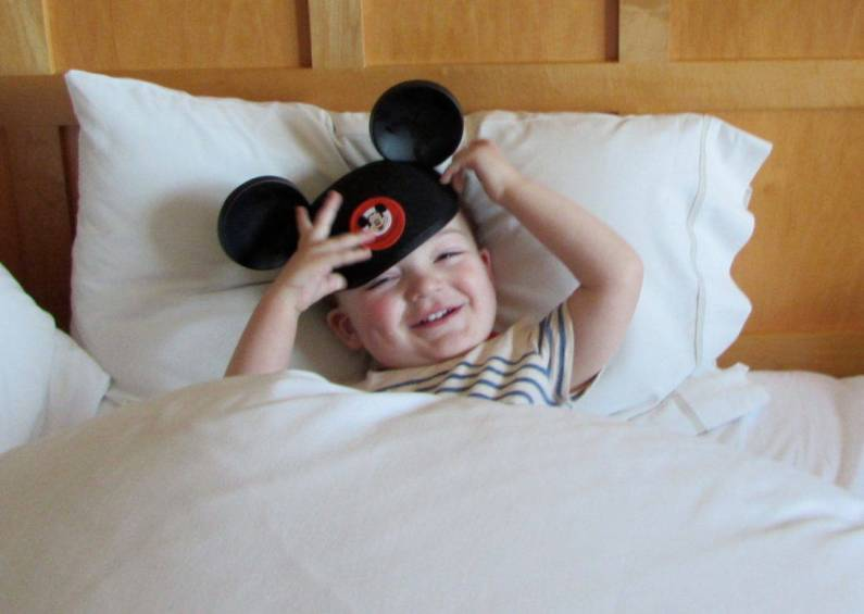 best disney resort