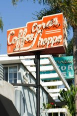 Cora's Coffee Shop in Santa Monica