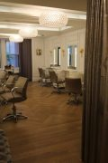 Yves Durif Salon at the Carlyle Hotel