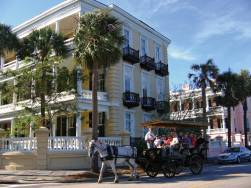 charleston luxe kid-friendly