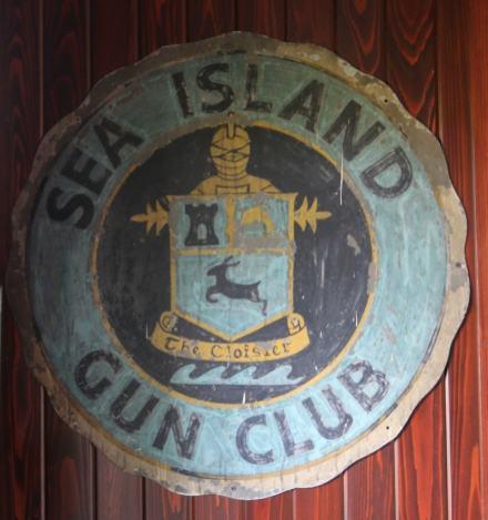 Cloister at Sea Island Family