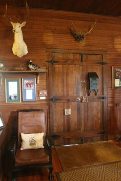Lodge on Little St. Simons Island