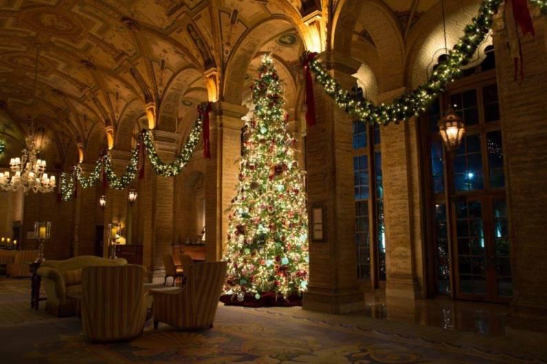 Best Christmas Hotels Palm Beach