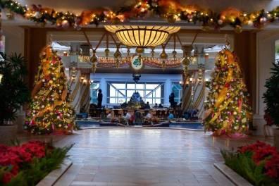 Best Christmas Hotels Hawaii