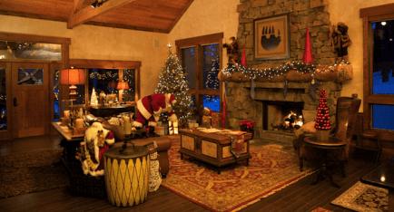 Best Christmas Hotels Montana