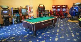 Disney Swan Resort Renovation